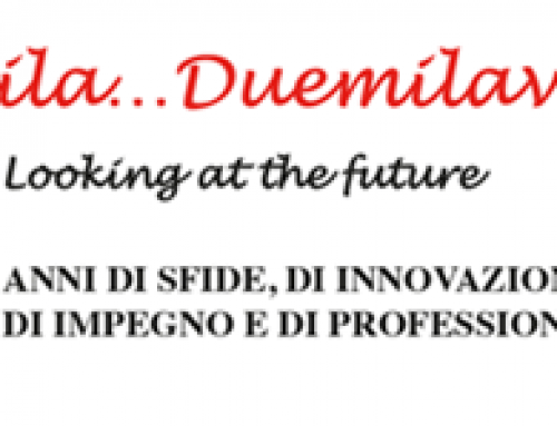 Duemila… Duemilaventi – Looking at the future
