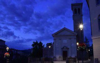 Cividale - Nuova illuminazione su borghi e monumenti: l'esecutivo cerca i fondi
